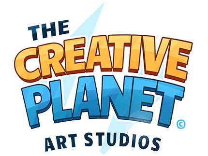The Creative Planet